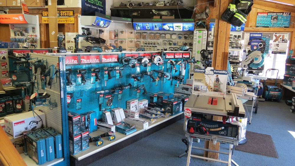 Check out our selection of Makita!